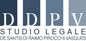 DDPV Studio Legale Logo